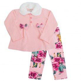 35076 conjunto rosa