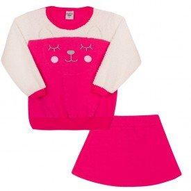 4136 pink conjunto