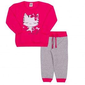 4121 pink conjunto