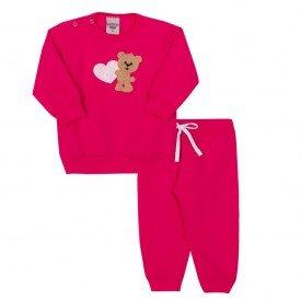 4108 2 conjunto rosa