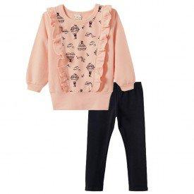 03655 conjunto rosa