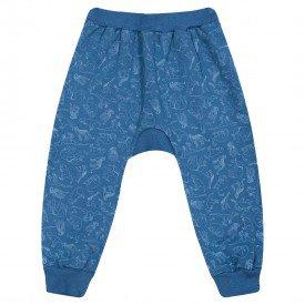 4336 calca azul