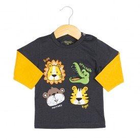 11469 camisa chumbo