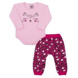 4103 conjunto rosa