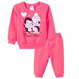 02673 conjunto rosa