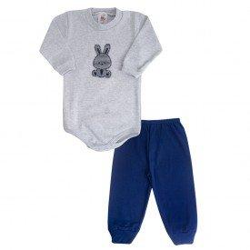 1174 azul conjunto coelho