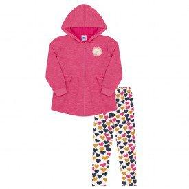 3081 01 conjunto rosa