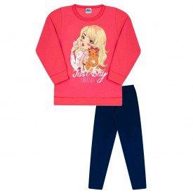 3077 00 ed pink ed conjunto