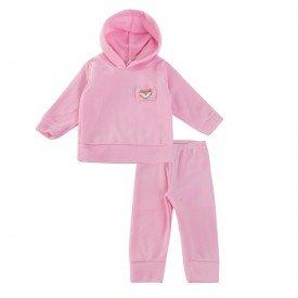 2930 conjunto rosa