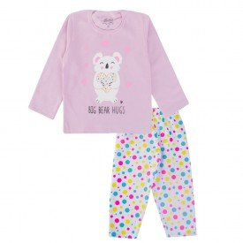01200014 conjunto rosa
