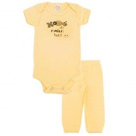 00012 amarelo conjunto