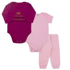 003 kit rosa