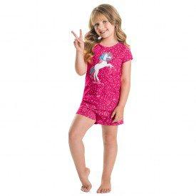 8798 pinkpower pijama