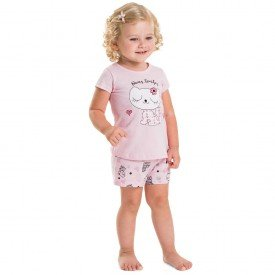 8792 rosaclaro pijama