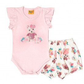 87171 rosa conj