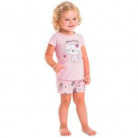 87922 rosa pijama