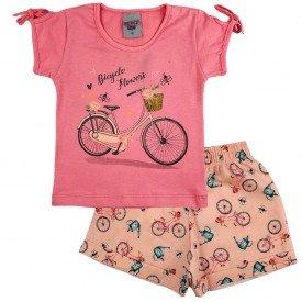 4516 conjunto rosa