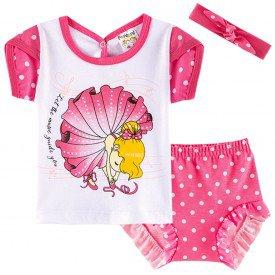 30753 conjunto c tiara rosa