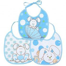0945 azul coelho