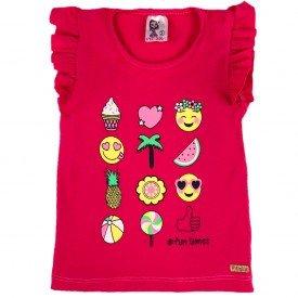 blusa pink 2025