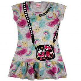 5776 mescla vestido