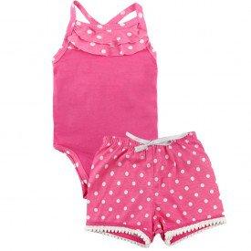 30551 conjunto rosa
