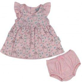 50139 conjunto rosa