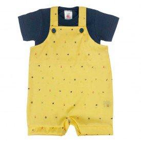 5215 amarelo conjunto