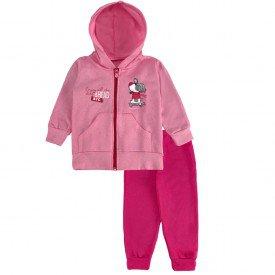 2001 conjunto rosa