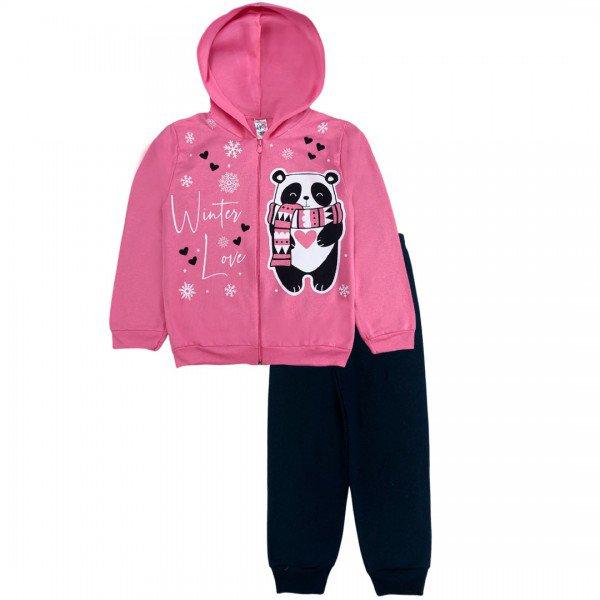 1065 conjunto rosa