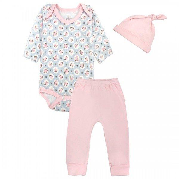 40113 conjunto rosa