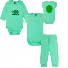 ddl100 conjunto verde