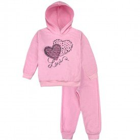 1020 conjunto rosa