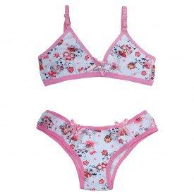 305 rosa gat
