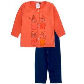 laranja conjunto