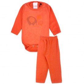211300 conjunto laranja