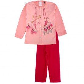 211309 conjunto rosa