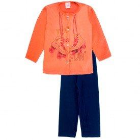 211309 conjunto laranja
