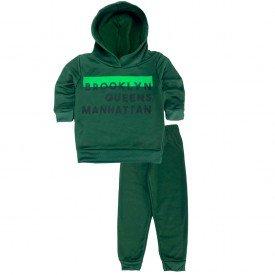 2110 conjunto verde