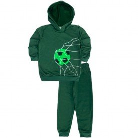 2120 conjunto verde