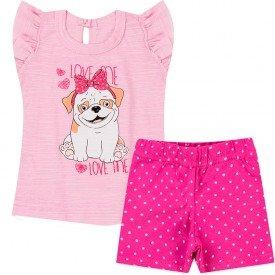 70109 conjunto rosa