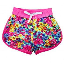 40239 shorts rosa